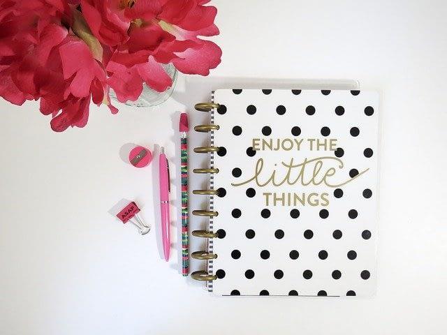 Planen Blogbeitrag